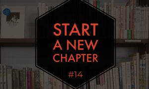 Start a new chapter #14