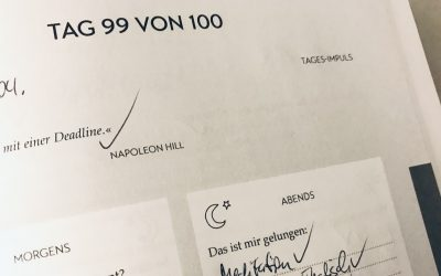 100 Tage Challenge